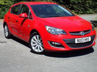 Vauxhall Astra 1.6 i VVT 16v Elite 5dr FULL LEATHER - 17
