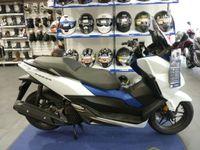 Honda NSS125A Forza 125cc image