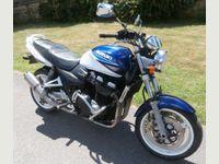 Suzuki GSX1400 1402cc image