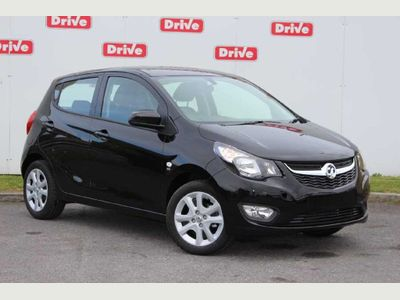Vauxhall Viva 1.0 [73] SE 5dr [A/C] Hatchback we simply refuse to be beaten