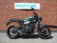 Yamaha XSR700 700cc image