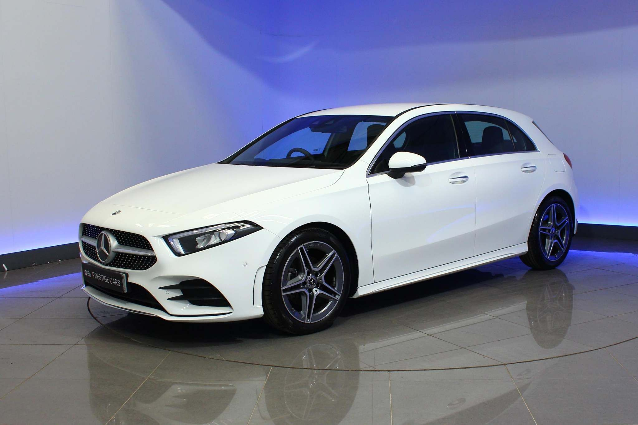 Used Mercedes-Benz A Class AMG Line