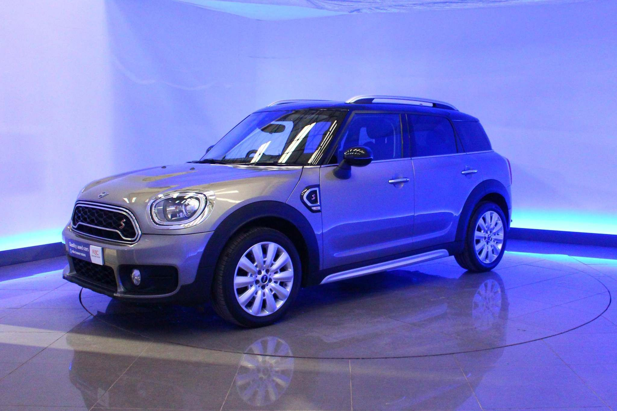 Used  MINI Countryman Cooper SD