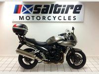 Suzuki GSF1250 L0 1255cc image