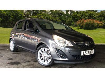 Vauxhall Corsa 1.4 Se 5Dr Auto Petrol Hatchback great value, nice spec'