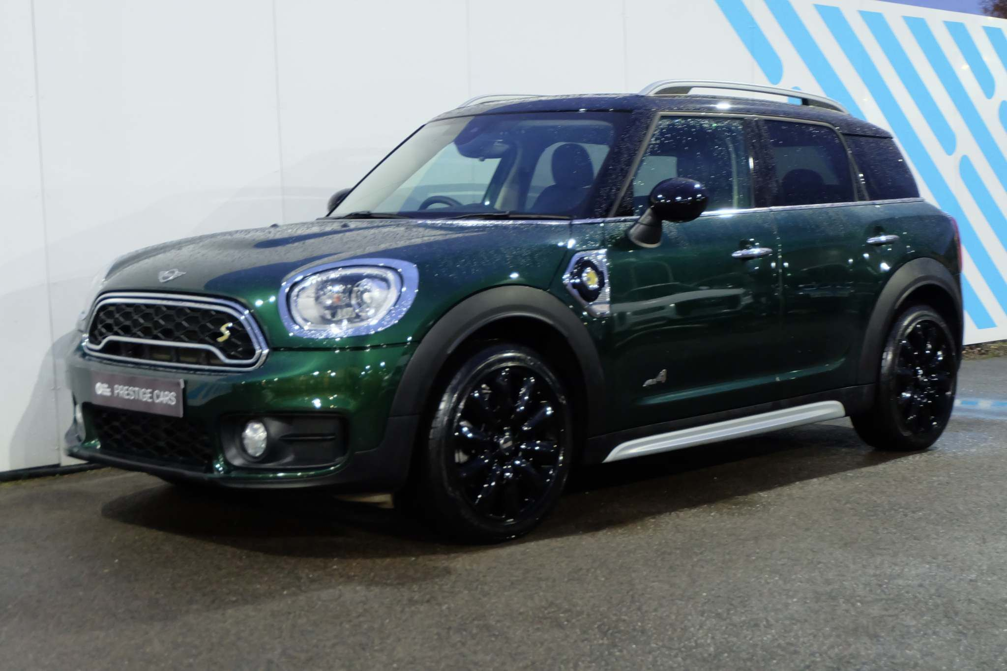 Used MINI Countryman Cooper SE