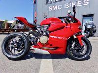Ducati 1199 Panigale 1199cc image