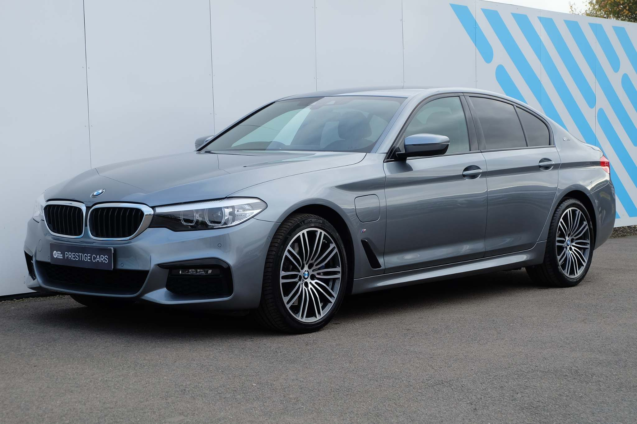 Used  BMW 5 Series M Sport