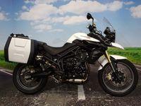 Triumph Tiger 800 800cc image
