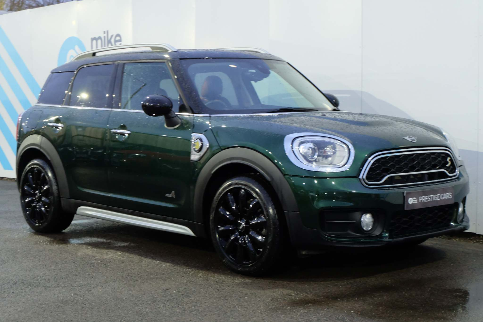 Used MINI Countryman 1.5 7.6kwh Cooper Se Auto All4 (s/s) 5dr