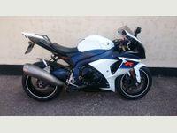 Suzuki GSXR1000 Super Sports 1000cc image
