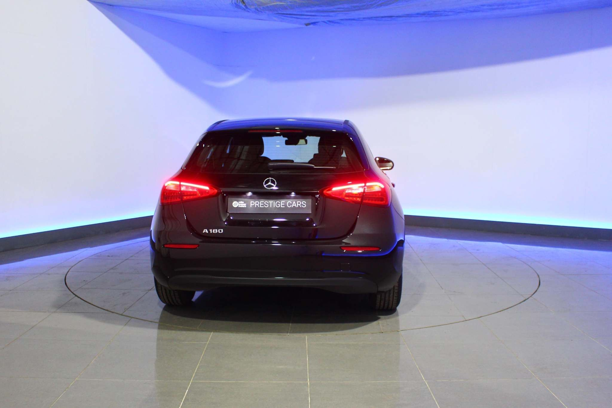 Used Mercedes-Benz A Class 1.3 A180 Se (s/s) 5dr