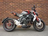 Mv Agusta Dragster RR 800cc image