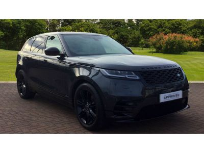 Land Rover Range Rover Velar 3.0 D300 R-Dynamic Hse 5Dr Auto Diesel Estate *HIGH SPEC PLS READ / D STEPS*
