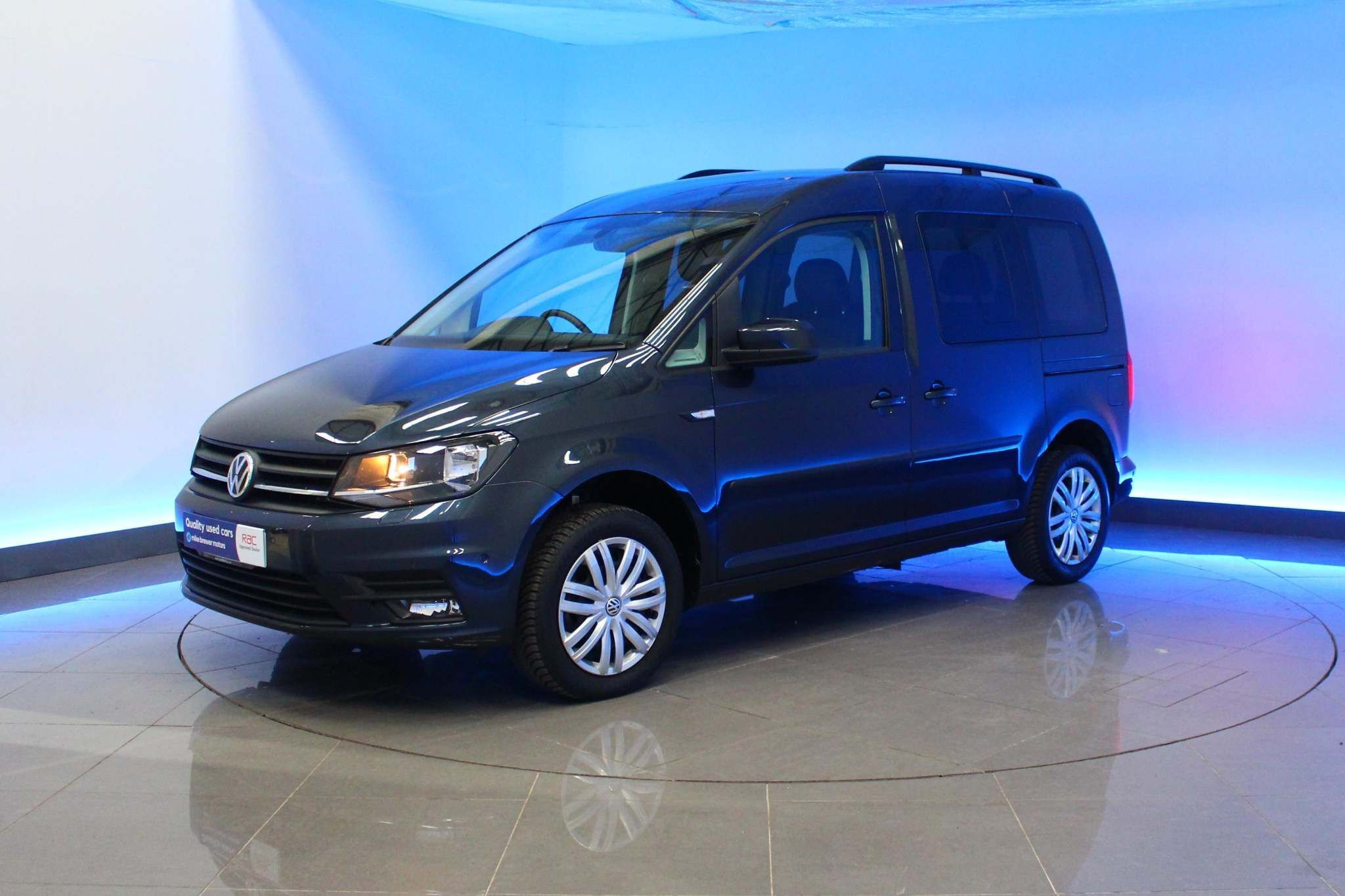 Used  Volkswagen Caddy Life C20 Life
