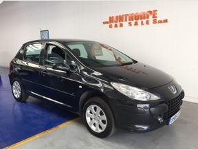 Black Peugeot 307 used cars for sale on Auto Trader UK