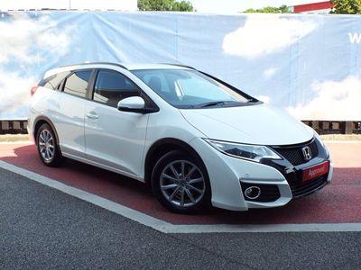 Honda Civic 1.6 i-DTEC SE Plus 5dr REVERSE CAMERA, BLUETOOTH
