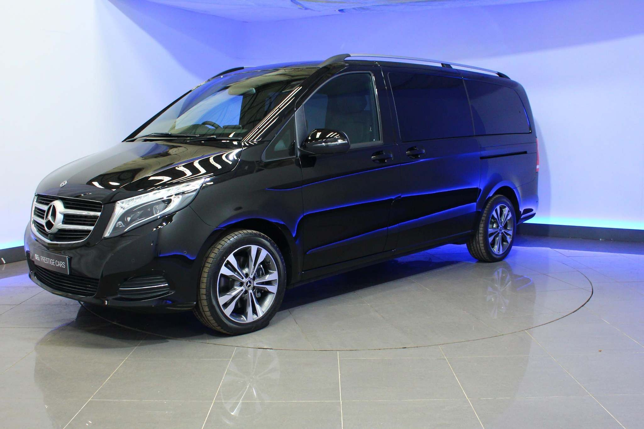 Used  Mercedes-Benz V Class Sport