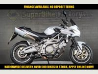 Aprilia SHIVER 750 GT ALL TYPES OF CREDIT ACCEPTED 750cc image