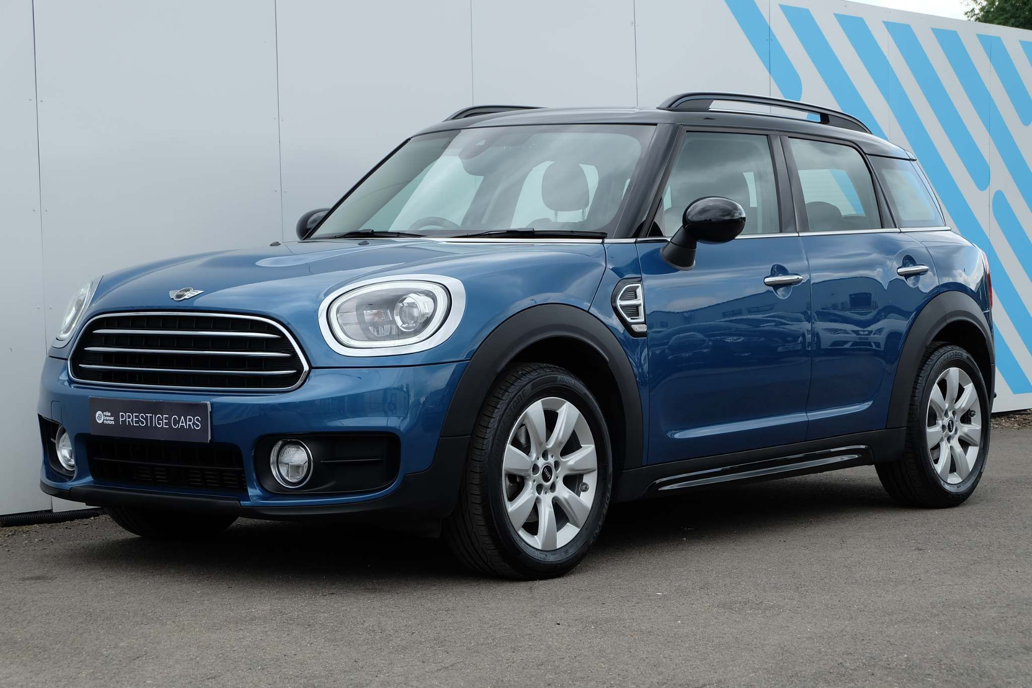 Used  MINI Countryman Cooper