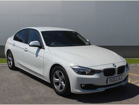BMW 3 Series EfficientDynamics used cars for sale on Auto Trader UK